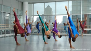 alvin ailey ecole de danse