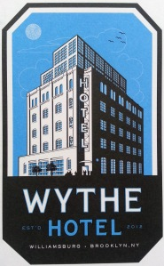 Hôtel Wythe-1